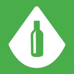Bottles: Grocery, Delivered