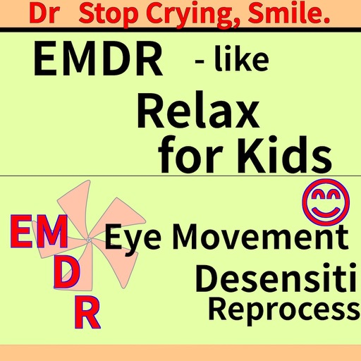 DrPTSD EMDR:1stEyeMove-Therapy