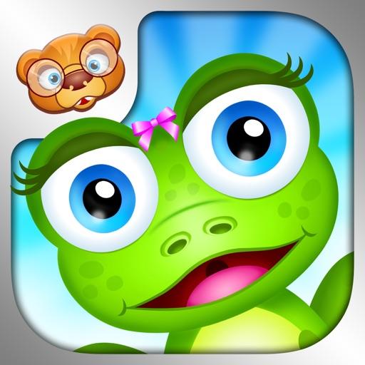 Ubaki Memory Games for Kids