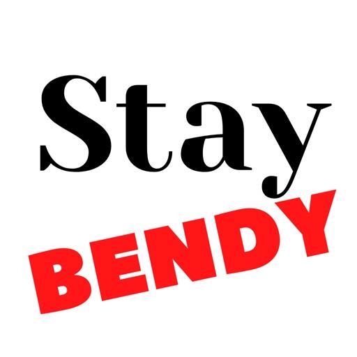stay bendy