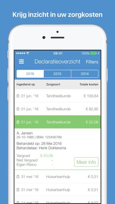 mijn amersfoortse - app voor iphone, ipad en ipod touch - appwereld
