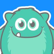 Prodigy Math Game icon