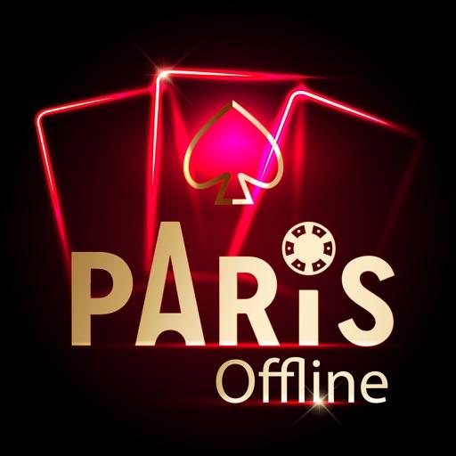 Poker Paris - danh bai offline