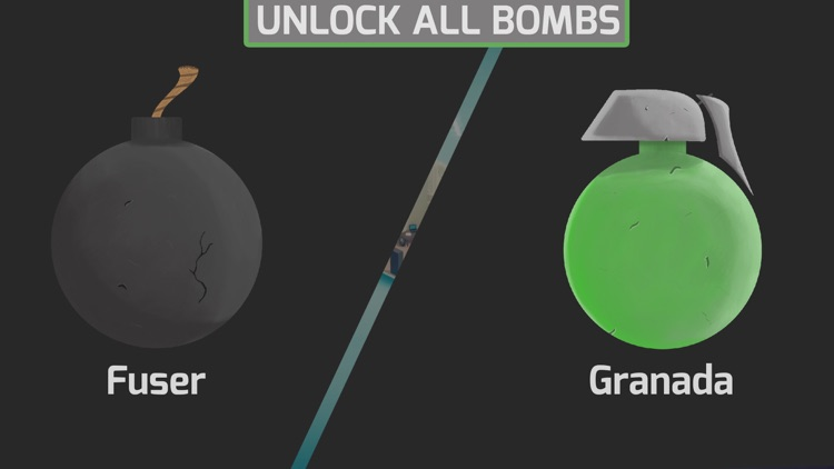BOMBARIKA screenshot-7