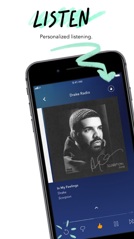 Pandora: Music & Podcasts App for iPhone - Free Download