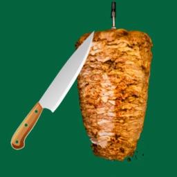 I Peel Kebab