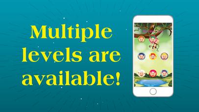 Screenshot for 9LittleMonkeys - Little Mokeys in South Africa App Store