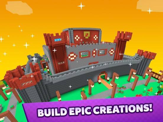 Crafty Lands screenshot 8