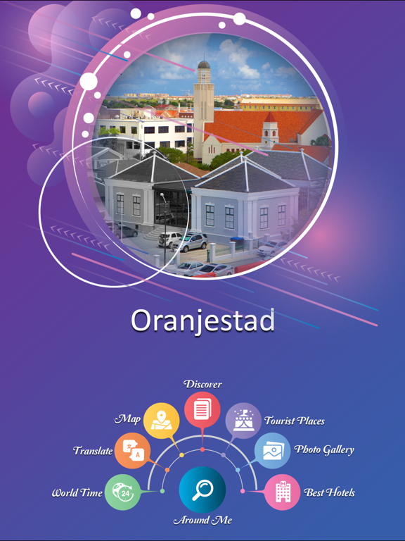 Oranjestad Travel Guide screenshot 7