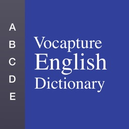 English Dictionary;