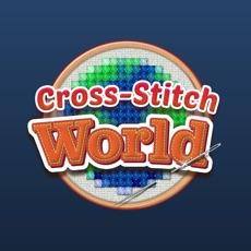 Activities of Cross-Stitch World
