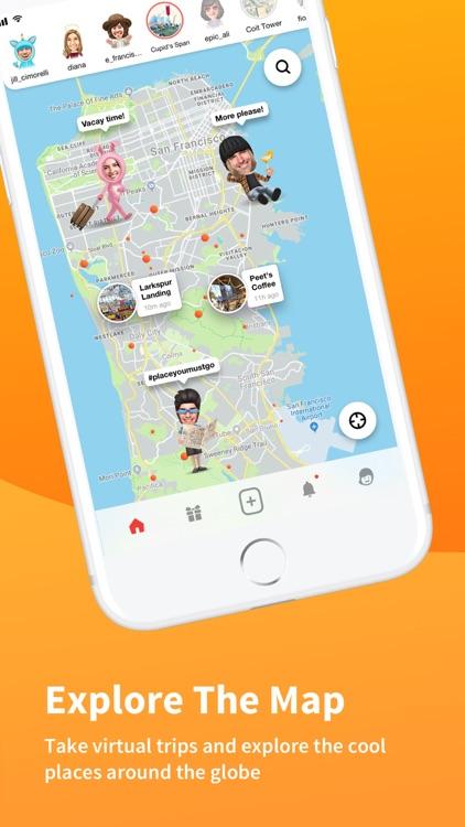 Playsee: Social Travel Network