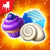 Crazy Cake Swap: Matching Game