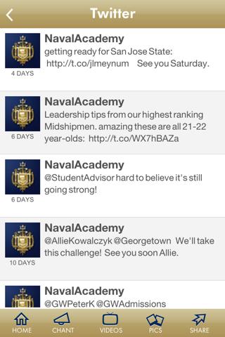 United States Naval Academy - náhled