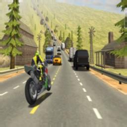 Speed Motor Rider
