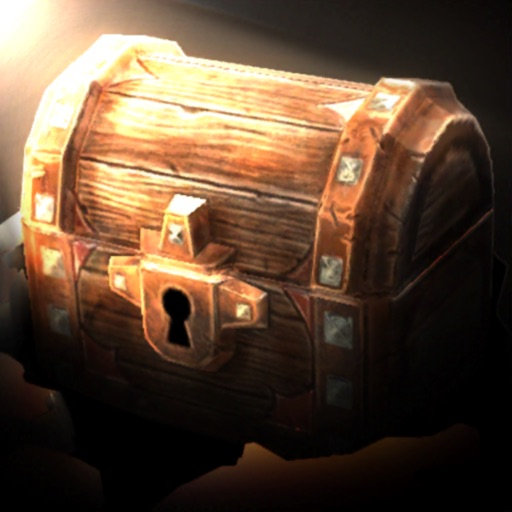AR Treasure Finder