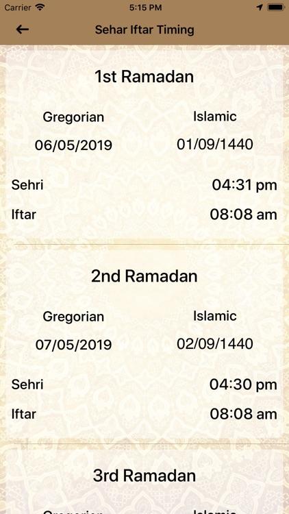 MUSLIM UP Pro screenshot-4