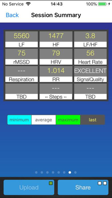 SweetBeat HRVのおすすめ画像2