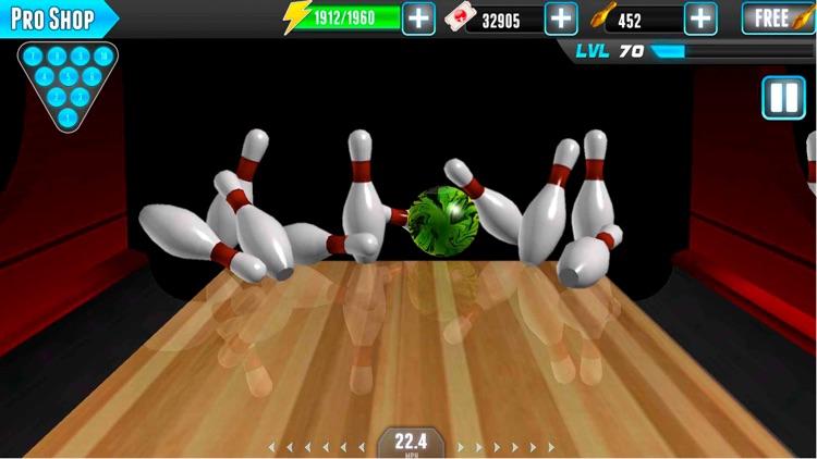 PBA® Bowling Challenge screenshot-9
