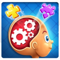 Activities of Brain Games Mind IQ Test