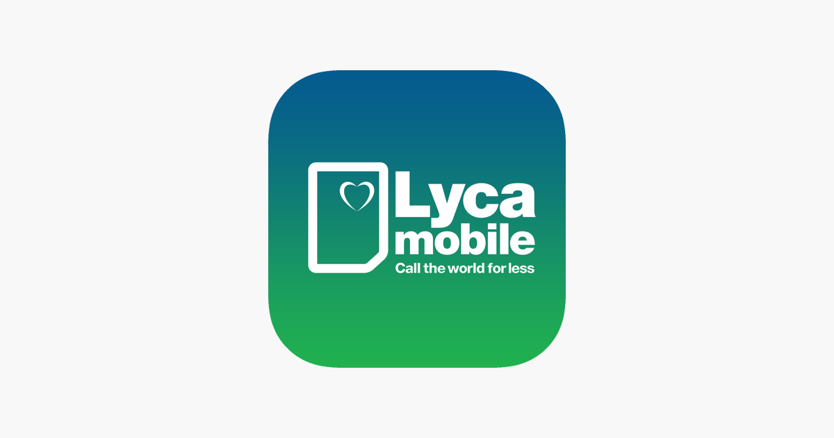 Lycamobile on the App Store