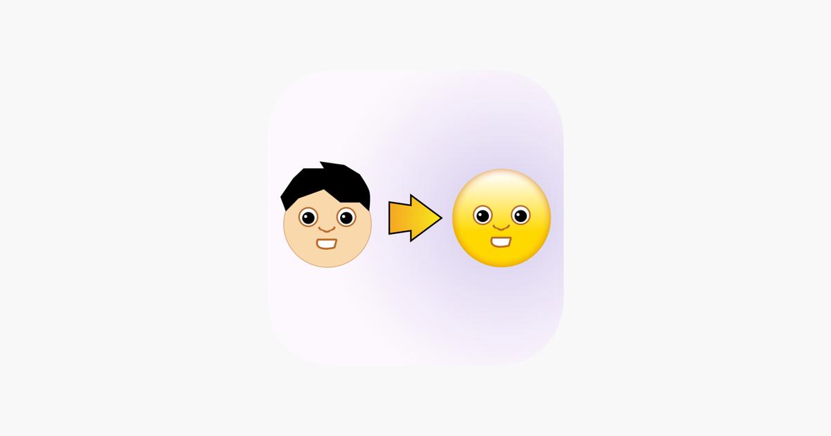 Emojoy - The Emoji Maker on the App Store