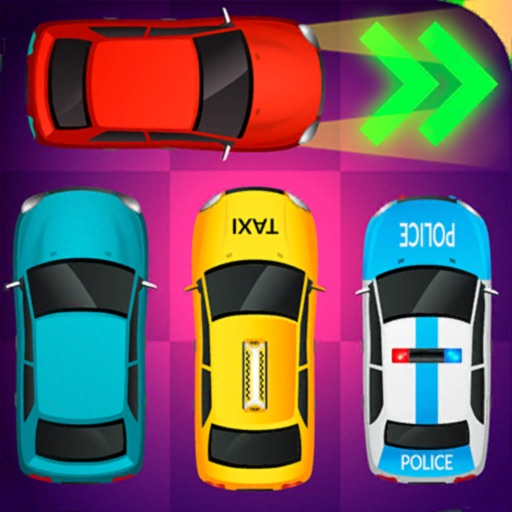 Parking Puzzle Games icon