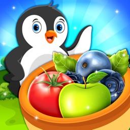 My Dream Garden - Farm Game