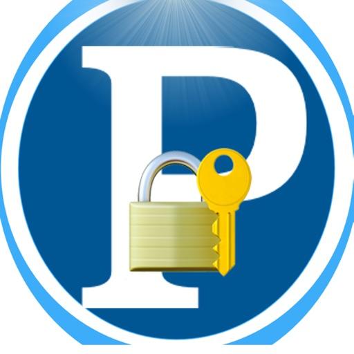 My Password Protector