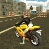 Motorbike Crush Simulator 3D - iPhoneアプリ