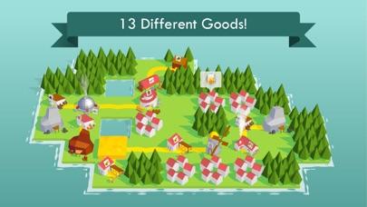 Puzzle Pelago screenshot 5