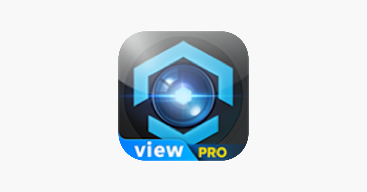 Amcrest View Pro on the App Store