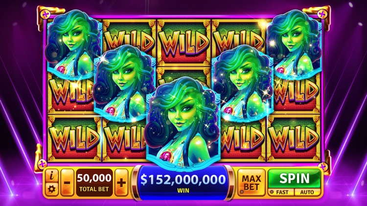 Casino Slots - House of Fun™ screenshot-4