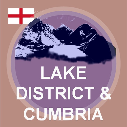 Lake District Looksee AR