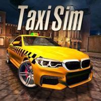 Taxi Sim 2020 Hack Online Generator  img