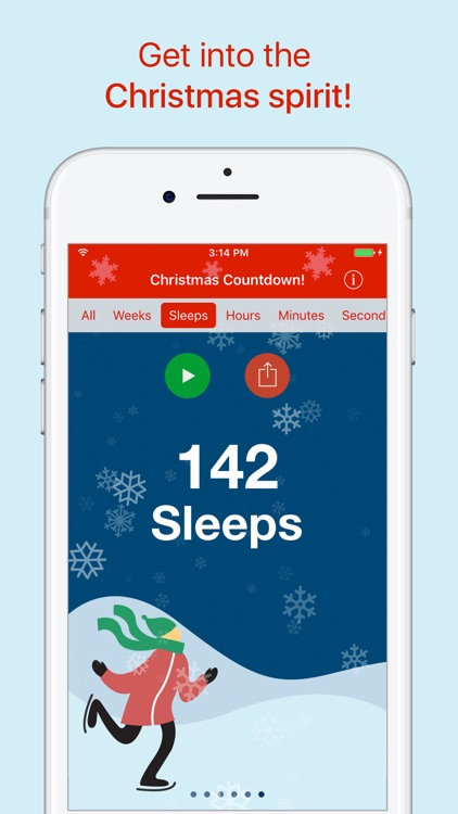 Christmas Countdown! screenshot-4