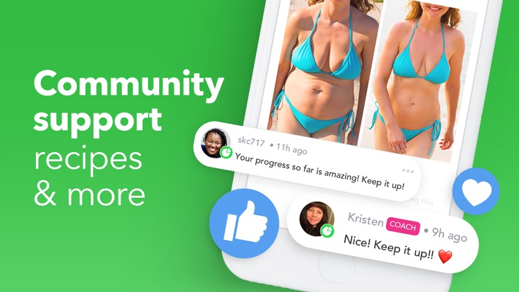 iTrackBites: Track your Diet screenshot-5