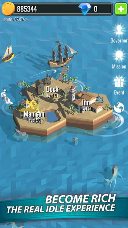 Idle Colony Tycoon