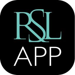 RSL APP - Car Booking App