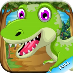 Dinosaur Games For Kids - FULL