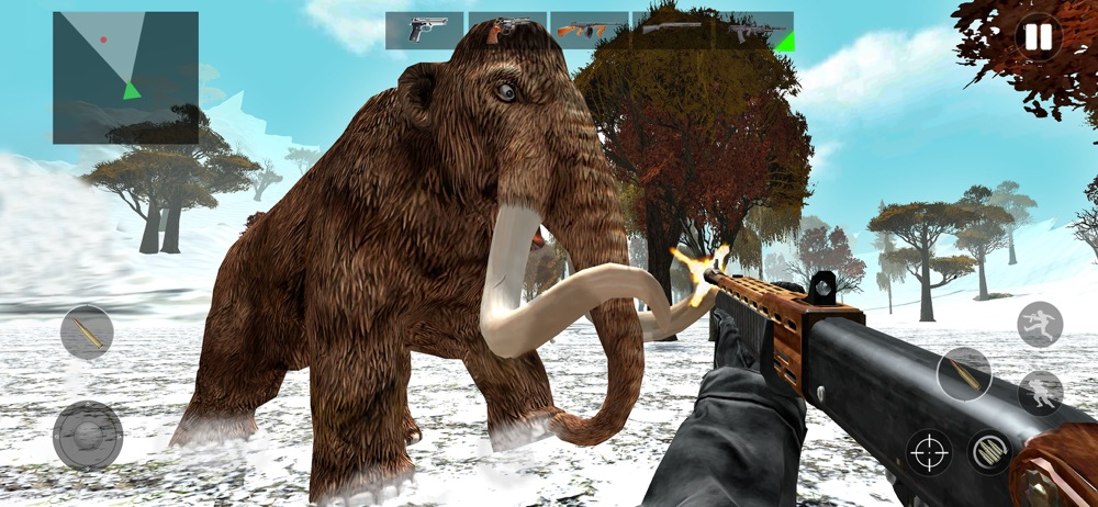Primal Hunter: Shooting Game Cheat Codes