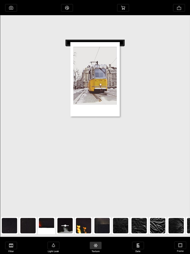 Filmcam for Kodak Portra on the App Store