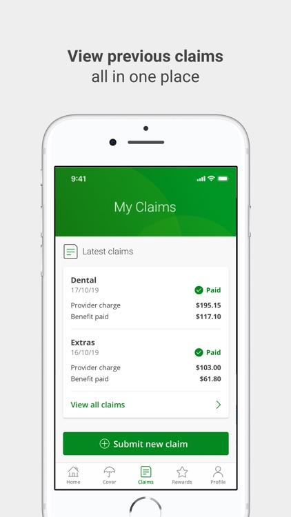 nib Health Insurance screenshot-4
