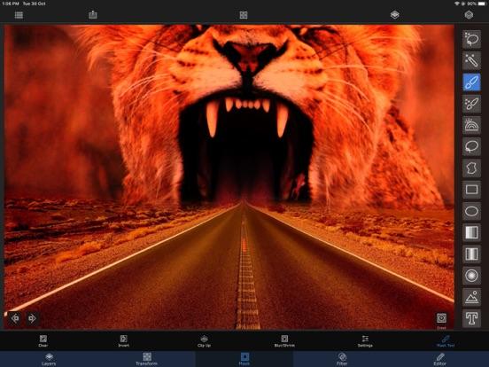 Superimpose X Neo screenshot 20