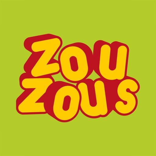 Zouzous – Dessins animés