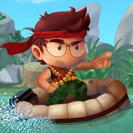 Genera Games' Naught Reawakening is Set to Arrive on iOS Soon
