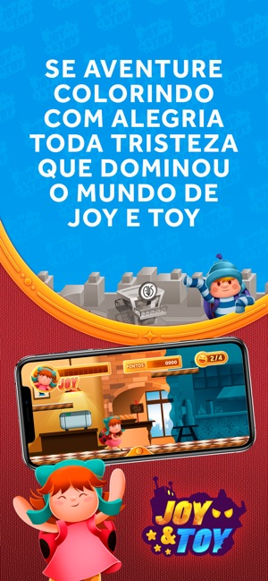 Aventuras de Poliana - Joy Toy