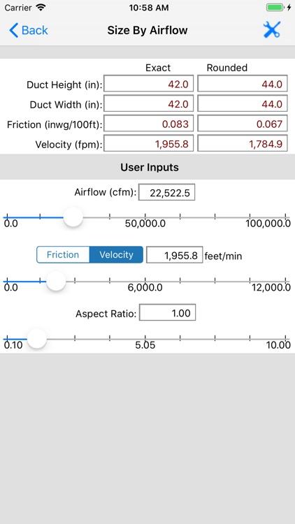 HVAC Toolkit Ultimate screenshot-5