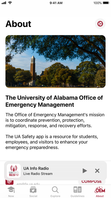 messages.download UA Safety software