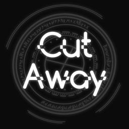 Cut Away Hidden Adventur Story